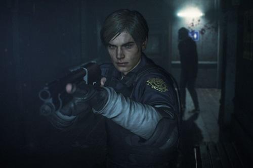 Resident Evil 2 Remake Image