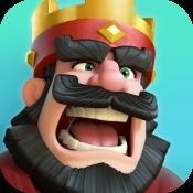 نظرة خاطفة على تحديث لعبة clash royale القادم