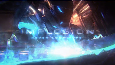 Implosion – Never Lose Hope v1.2.7 APK + Mod