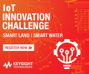 Start Small. Think Big. IoT Innovation Challenge