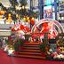 Suria KLCC Raikan Tahun Baru Cina Dengan Limpahan Limau Mandarin