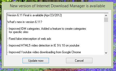 Internet Download Manager (IDM) लाई सधैंको लागि नि