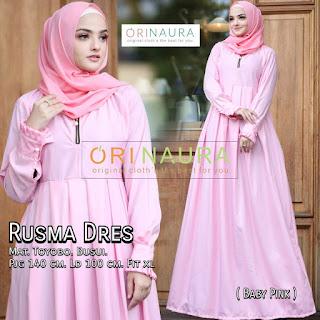 Rusma Dress by Ori Naura