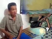 Astaga! Selama 20 Tahun jadi Pemuas si Ayah, Nasib Gadis ini Begitu Tragis