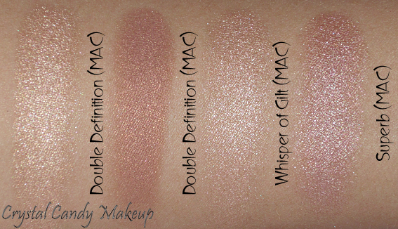 Poudre Skinfinish Double Definition de MAC (Collection In Extra Dimension)