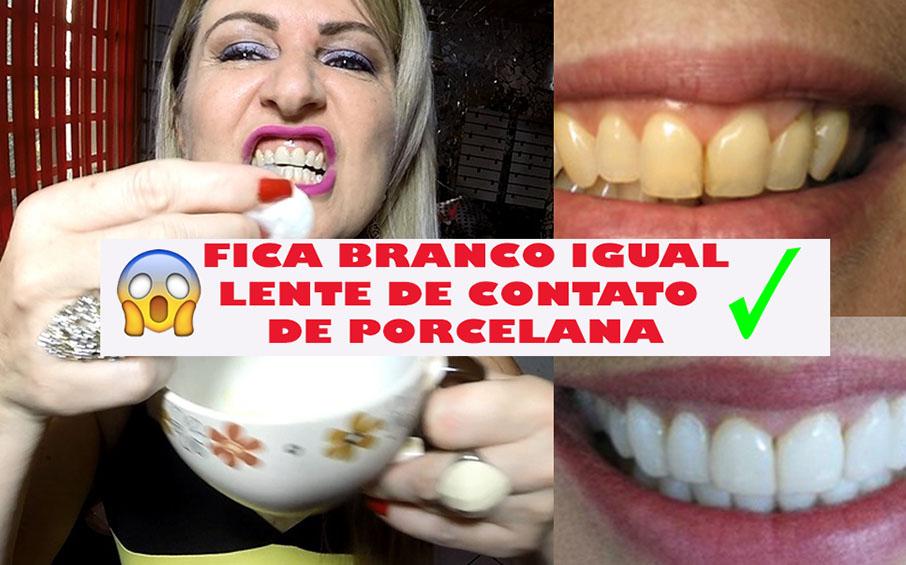 Blog Nina Della Rosa Como Clarear Os Dentes Em Casa Sem Gastar Nada