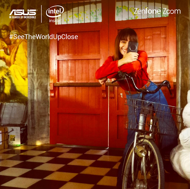 ASUS Zooms in on the Philippines Most Iconic Corners From the Lens of the Country Top Photographer