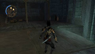 Prince of Persia: Rival Swords ISO Highly Compressed