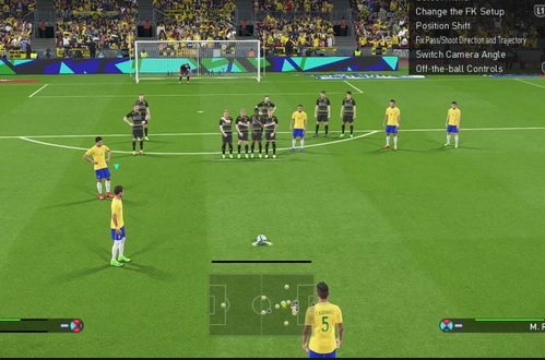 PES 2018 Pro Evolution APK Android