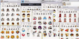 Cara Download Sticker Line Gratis