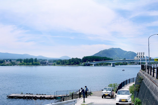 The Top 10 Things to Do Near Lake Kawaguchiko