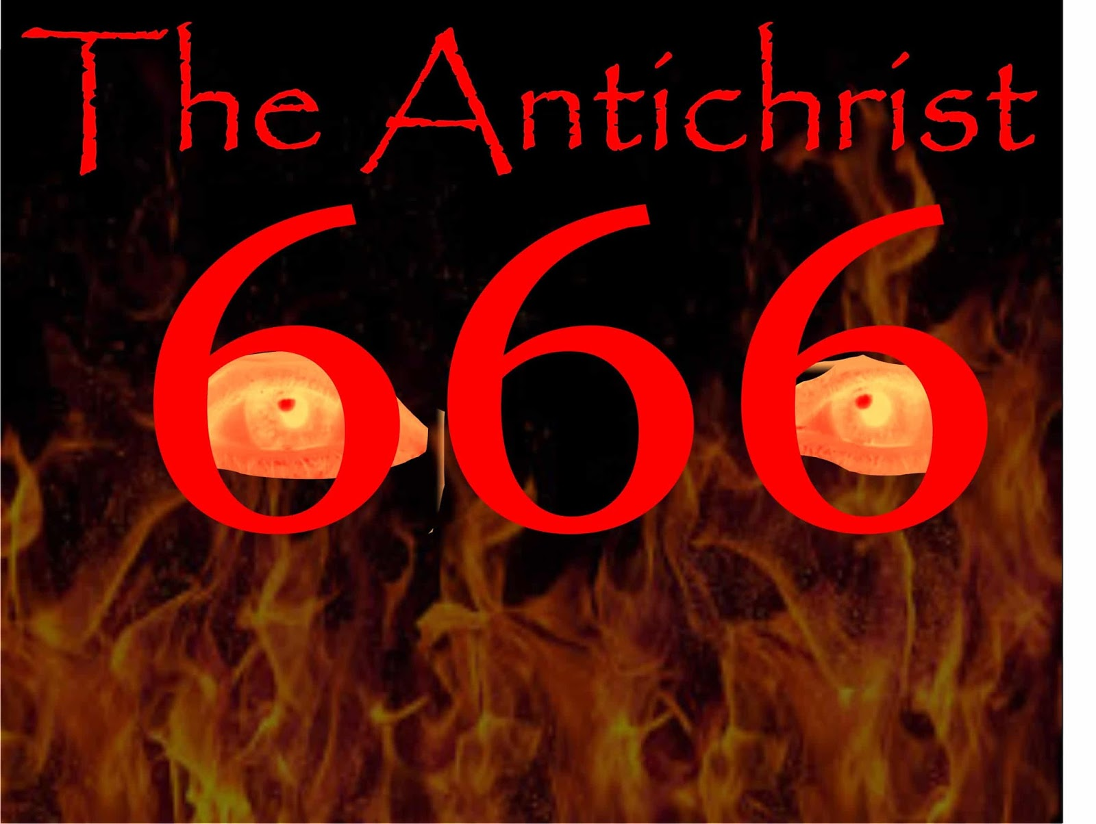 the antichrist I have heard many projections that the antichrist could be the pope, or the president, or some other prominent person will we know ahead of time who the .