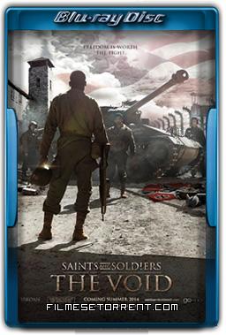 Santos e Soldados - A Última Missão Torrent Dublado