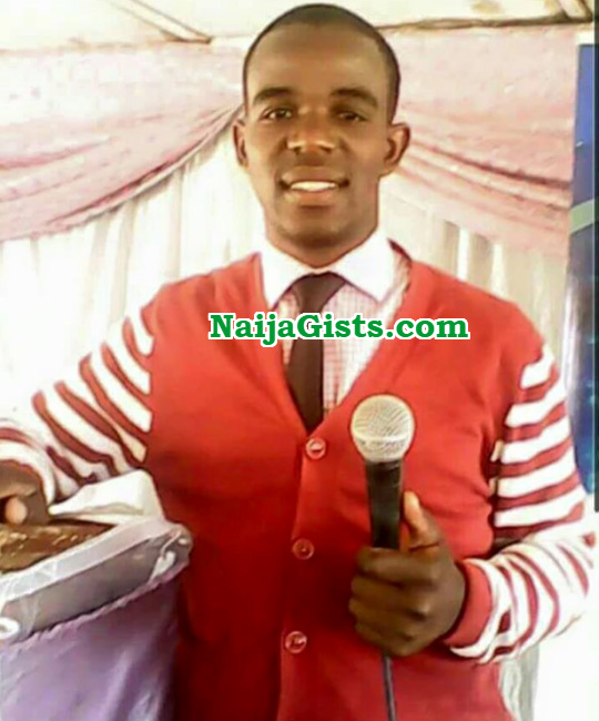 pastor richard nhika