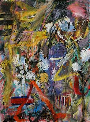 Oana-Singa-Art-The-World-Around-acrylic-on-canvas-40X30in-102X76cm-2017