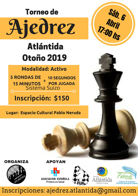 Ir a Atlantida Otono 2019