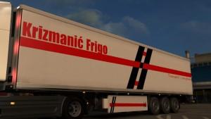 Krizmanić Frigo Trailer