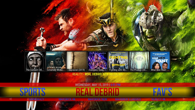NEW) BEST KODI BUILD EVER 2019!! FOR 18 2 🔥 MOVIES PLUS
