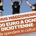 Bonus 500 Euro 18 Anni: Come Funziona (Cosa si Può Comprare, Come Domandarlo)