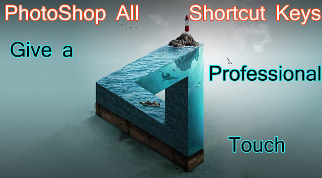 photoshop-shortcut-keys