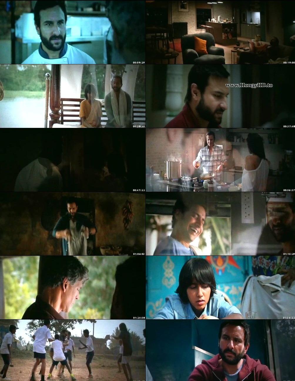 Chef 2017 720p HDCam Full Hindi Movie Pre DVDRip