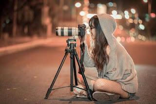 Bisnis mahasiswa jasa dan video foto