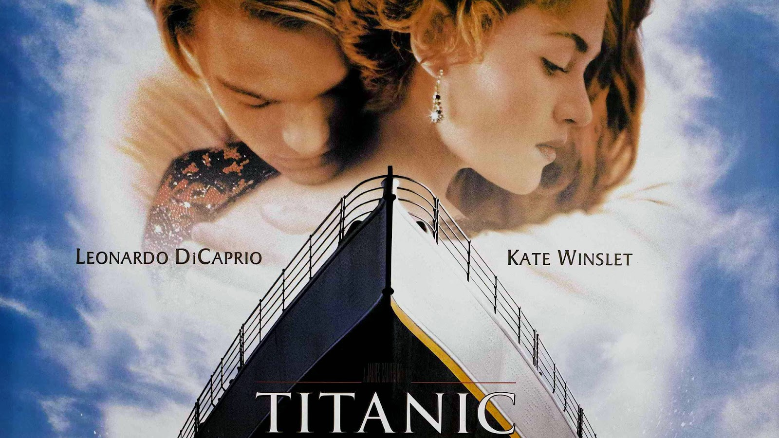 Dreams and Aspirations: The sound of Love : Titanic