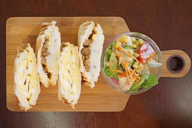 11114099 902845036435409 2155713231044243854 o - 西式料理|NiKi Cafe