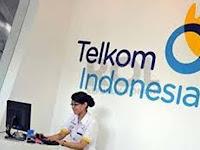 Buruan Daftar !! PT Telkom Buka Lowongan Untuk Lulusan S1, Ini Syarat dan Cara Daftar Onlinenya !