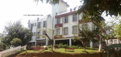 District Institute Kolasib