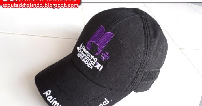 Aneka Topi Pet Dan Topi Lapangan Pramuka Kedai Atribut