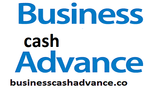 For fast business cash advance, bad credit business loan