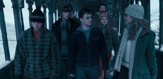Ο Χάρι Πότερ και το Τάγμα του Φοίνικα (2007)