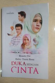 Resensi Buku Asma Nadia