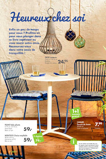 Catalogue Casa 29 Mai au 25 Juin 2017