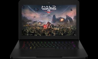 Razor Laptop