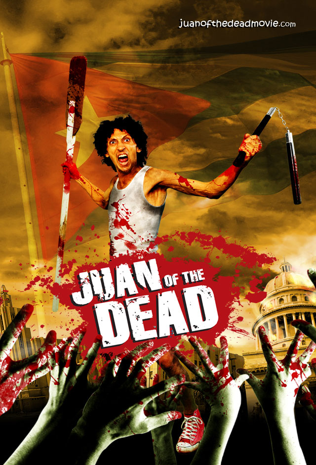 Scary Film Review 5 Killer Zombie Movies You Probably Saw But Don T Remember Much About