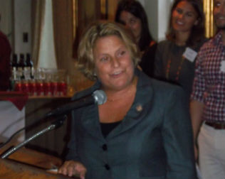 Ileana Ros-Lehtinen freedom to marry Florida Republican Congress