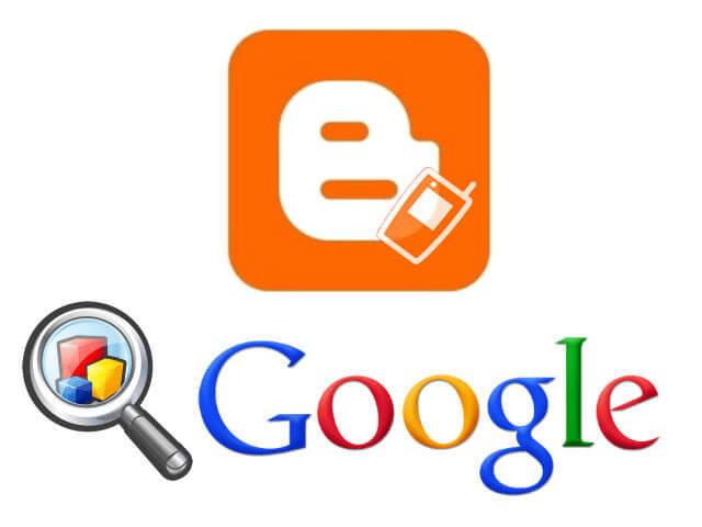 Google 自訂搜尋嵌入 Blogger 行動版網頁_001