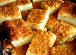 resep kue babingka khas sumbawa