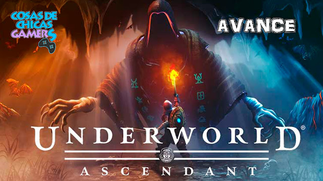 Avance Underworld Ascendant