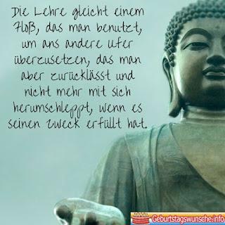 Buddha Zitate Geburtstag - Buddha Sprüche