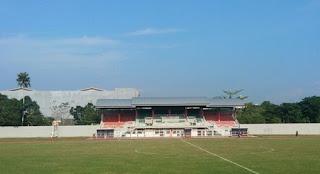 Stadion Wiradadaha Tasik Siap Gelar Pertandingan PSKC Cimahi vs Persib Bandung