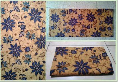 Grosir Kain batik di Temanggung terbaik