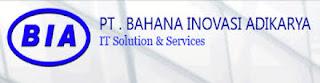 Lowongan Kerja Terbaru PT BIA Hingga 2016