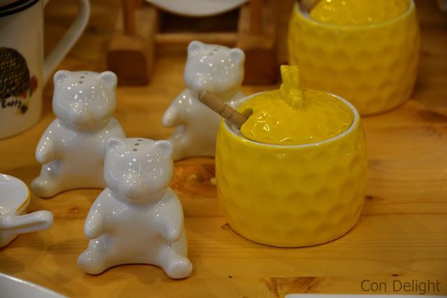 דב ודבש לראש השנה לחג bear and honey