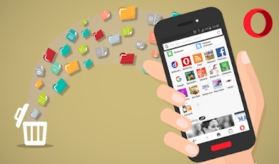 Tutorial Menghapus Cache Di Smartphone Android 5