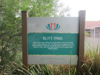 Butt Park