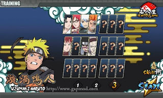 Download Naruto Senki The Final Fixed Apk