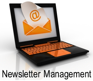 4 Tips for Great Newsletter Management